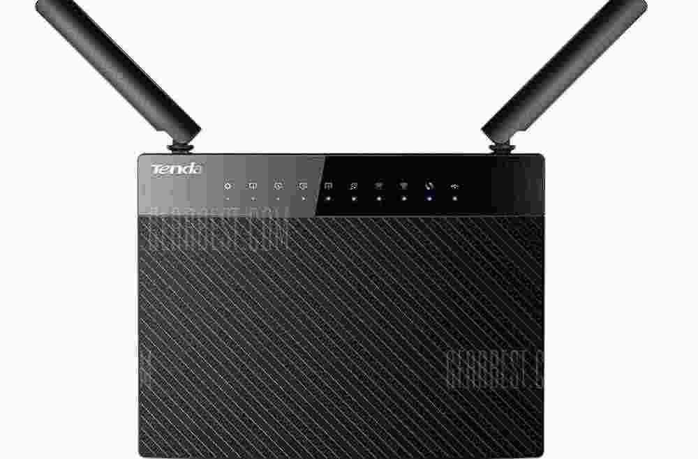 offertehitech-gearbest-Tenda AC9 1200Mbps Wireless Router