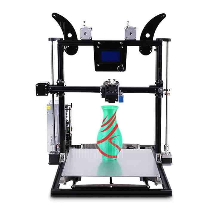 Zonestar z8xm2 material printing diy 3d printer kit a offerte hitech italia - 3d printer italia ...
