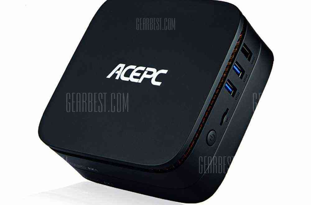offertehitech-gearbest-ACEPC AK1 Mini PC