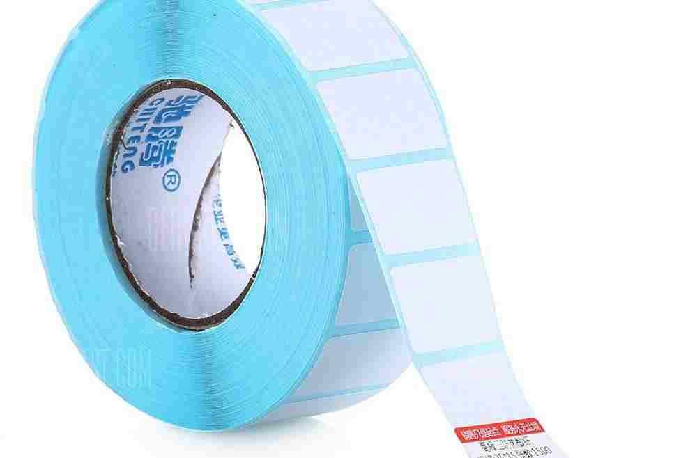 offertehitech-gearbest-Chiteng 25mm x 15mm Heat Crepe Paper Painter Tape for Office