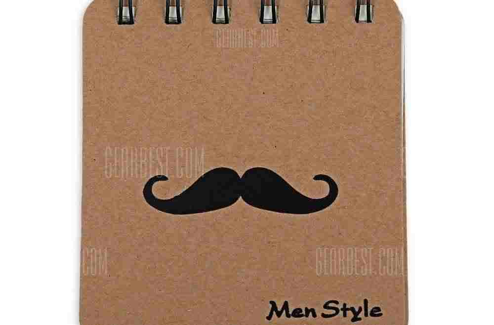 offertehitech-gearbest-Coil Notepad Notebook Diary Memo Stationery