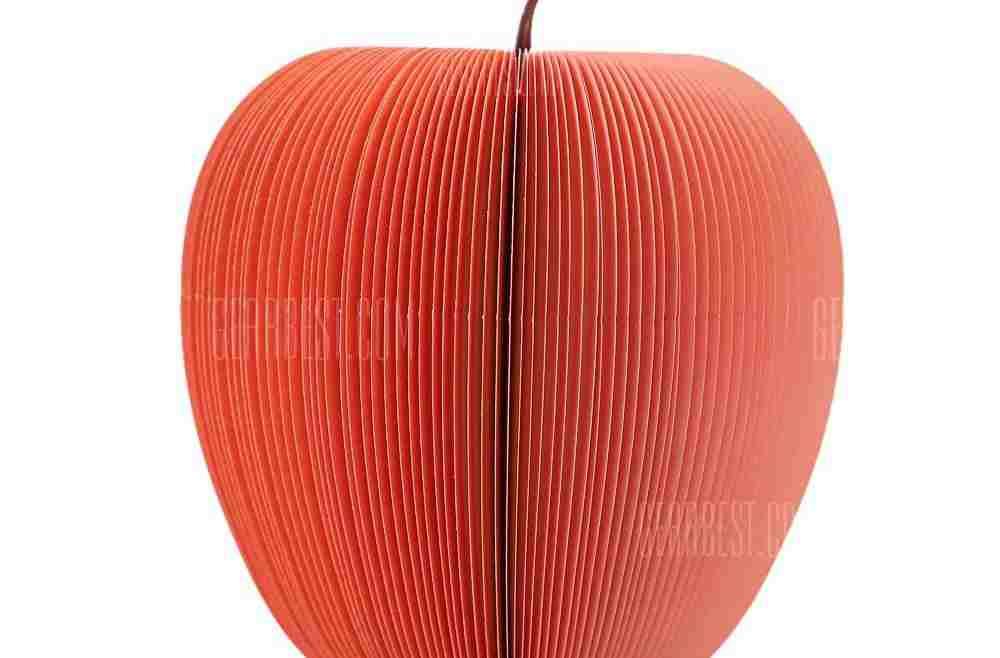 offertehitech-gearbest-Cute Fruit Memo Sticky Note