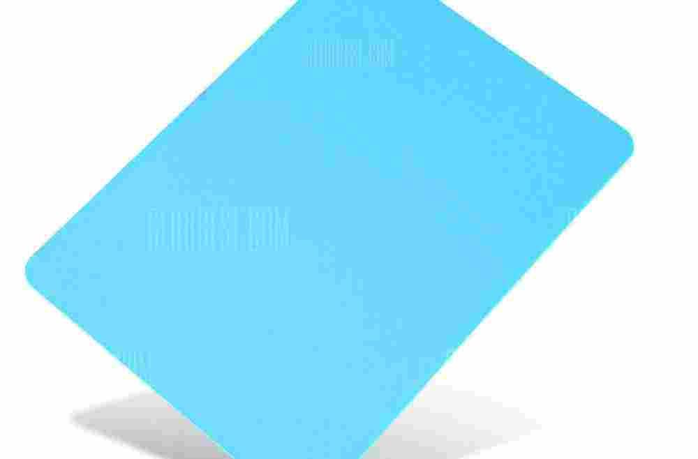 offertehitech-gearbest-Deli 9351 Plastic Mimeo Plate