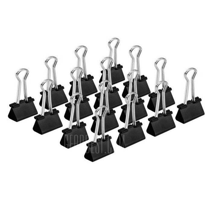 offertehitech-gearbest-MG ChenGuang ABS92728 Metal Binder Clips 32mm 12PCS