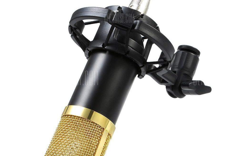 offertehitech-gearbest-Y - 700 Condenser Microphone