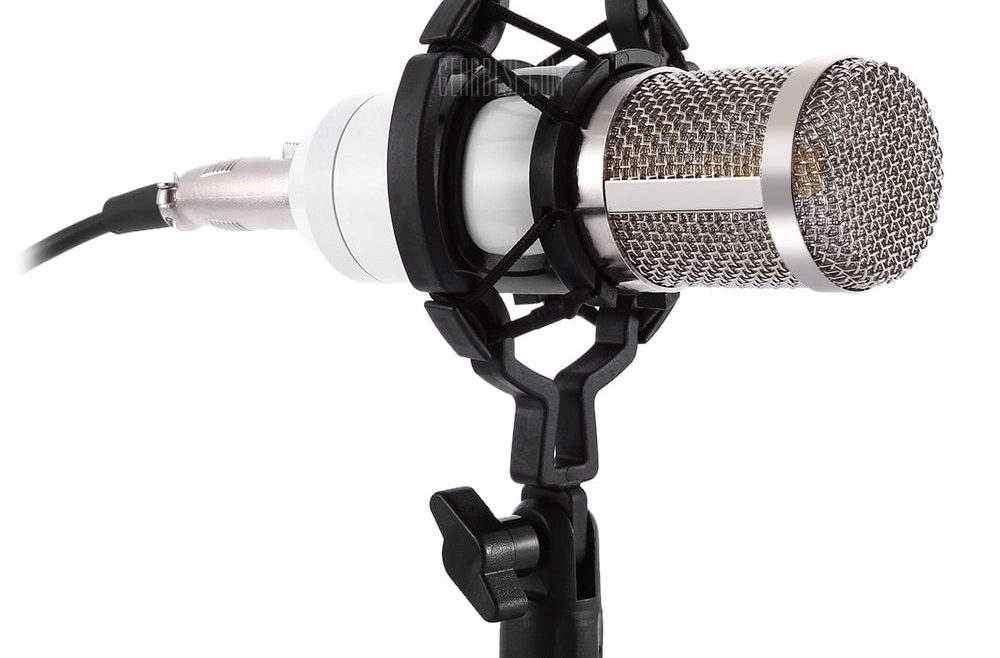 offertehitech-gearbest-ZEEPIN BM - 800 Condenser Microphone for Recording