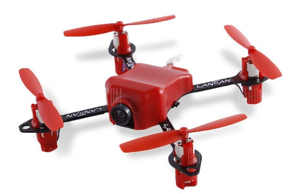 offertehitech-gearbest-LANTIAN LT105Pro Racing Drone - ARF