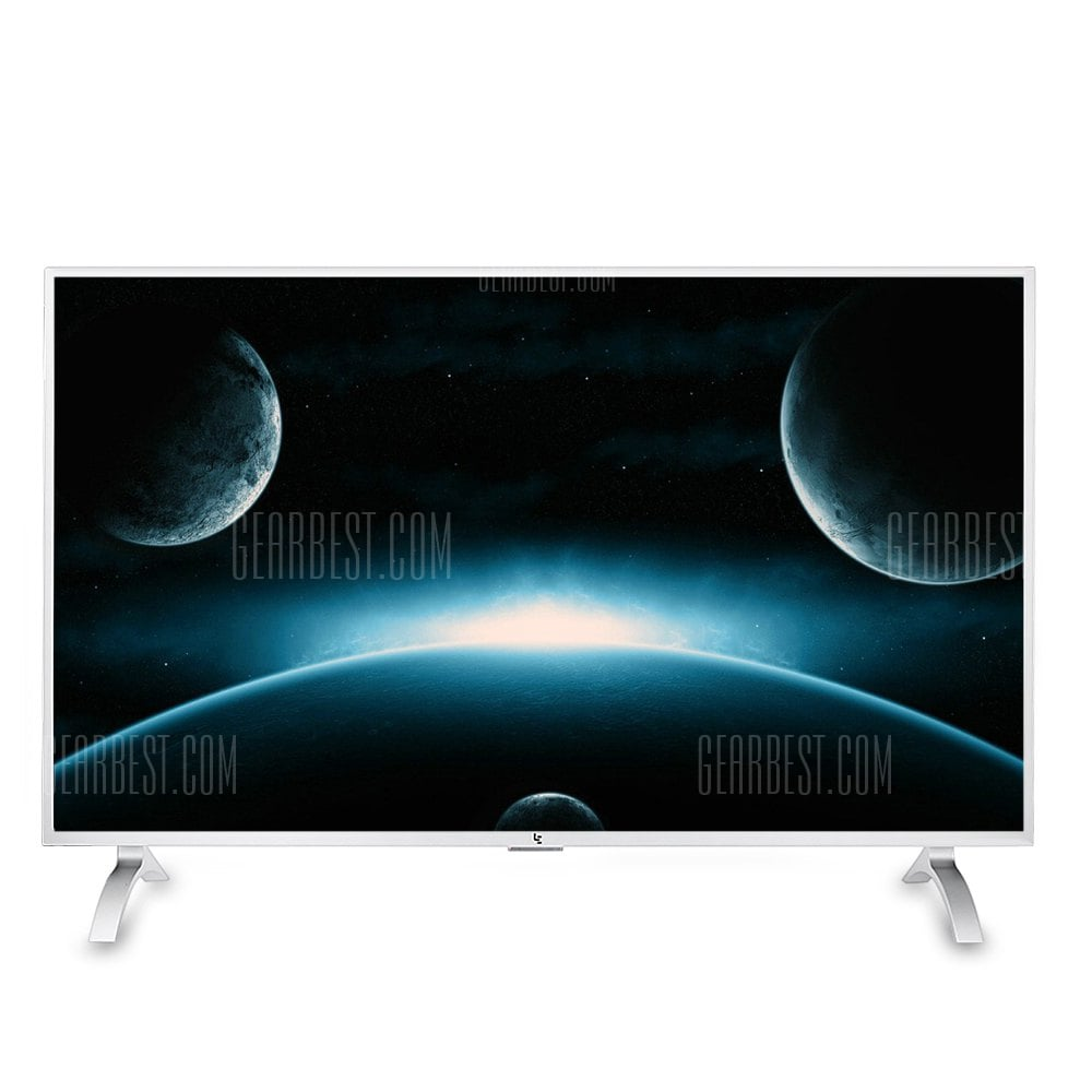 offertehitech-gearbest-Letv X43M HDR Ultra-thin Intelligent Network TV