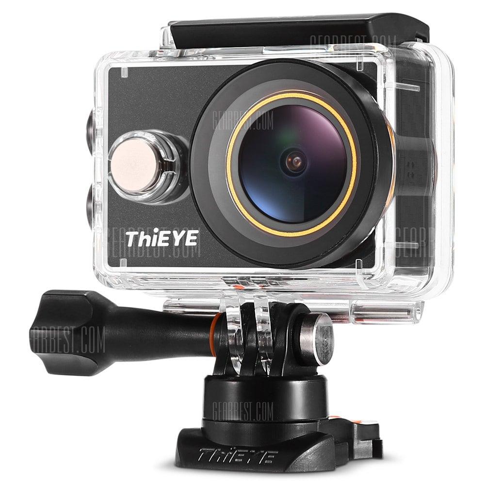 thieye v5s 4k wifi full hd action camera offerte a soli offerte hitech italia. Black Bedroom Furniture Sets. Home Design Ideas