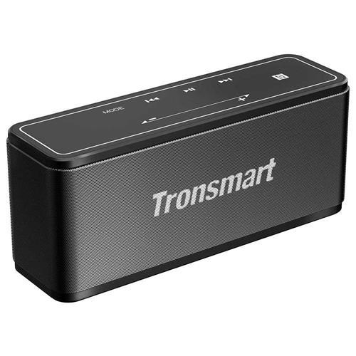 offertehitech-Bundle Tronsmart Element Mega Bluetooth Speaker with 3D Digital Sound TWS 40W Output + Tronsmart Element Mega Carrying Case
