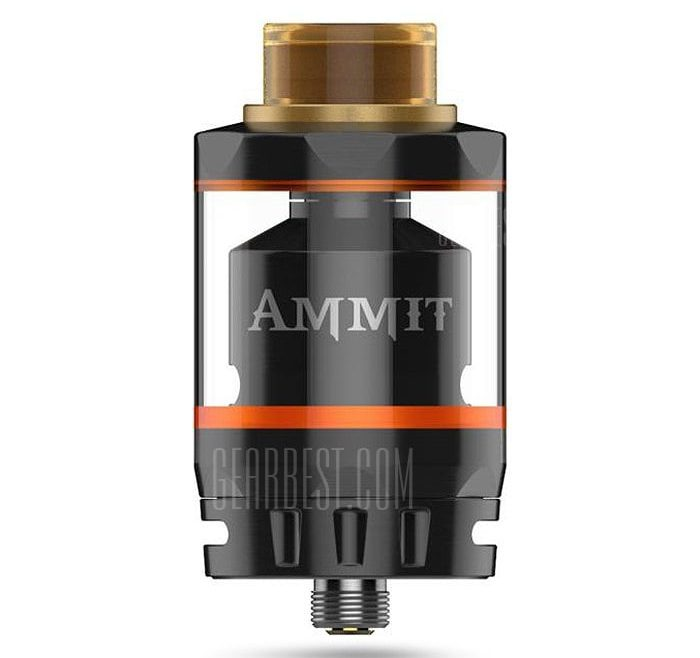 offertehitech-gearbest-Geekvape Ammit RTA Dual Coil Version with 3ml