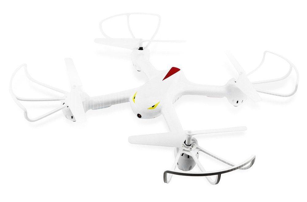 offertehitech-gearbest-MJX X708W Cyclone Brushed RC Drone - RTF