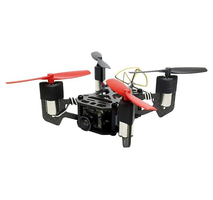 offertehitech-gearbest-SPC90 90mm FPV Racing Drone - BNF