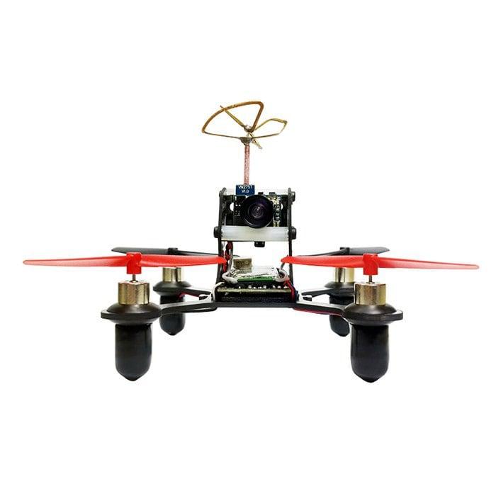 offertehitech-gearbest-SPC90X 90mm FPV Racing Drone - BNF