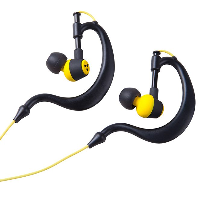offertehitech-Syllable D700 Bluetooth 4.1 Sport Wireless Stereo Headset 2.4GHz-2.48GHz Headphone Earphone For iOS Android