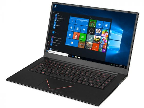 offertehitech-T-BAOX8SPRONotebook15.6pollici 6 GB DDR3 RAM 128 GB SSD IntelCeleronJ3455 NVIDIAGeForce920M