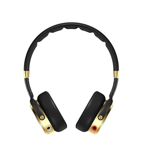 offertehitech-Original Xiaomi HiFi Stereo Headphones 2nd Generation with Headband / Low Impedance / Music Phone Call / Noise Reduction - Golden