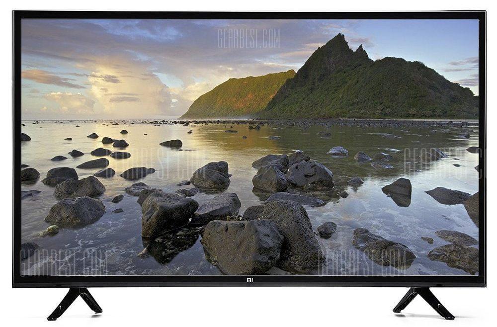 offertehitech-gearbest-Xiaomi Mi TV 4A 32 INCH