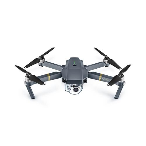 offertehitech-DJI Mavic Pro Fly More Combo WIFI 4K UHD Camera GPS Obstacle Avoidance Mini Foldable Quadcopter RTF