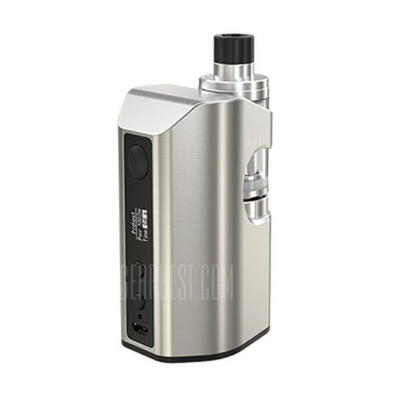 offertehitech-gearbest-Original Eleaf ASTER RT with MELO RT 22 for E Cigarette