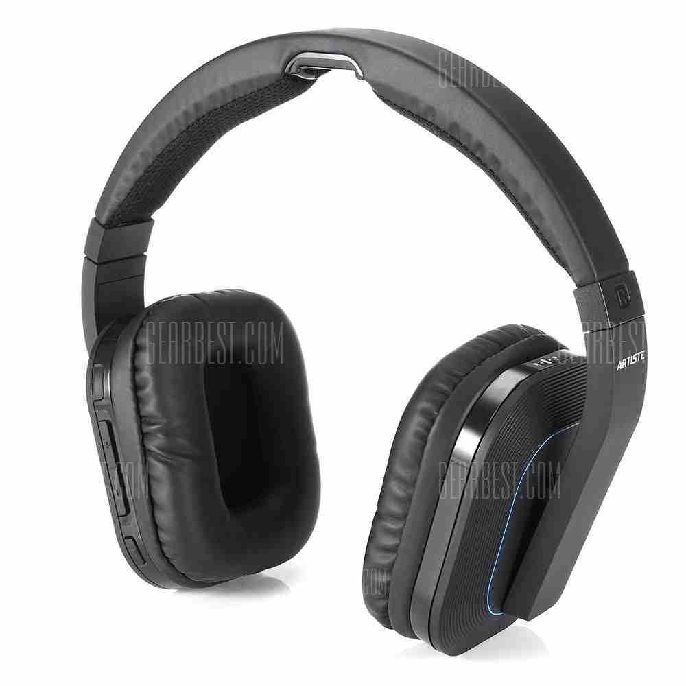 offertehitech-gearbest-ARTISTE D1 2.4GHz Wireless Digital Optical Fiber TV Headset