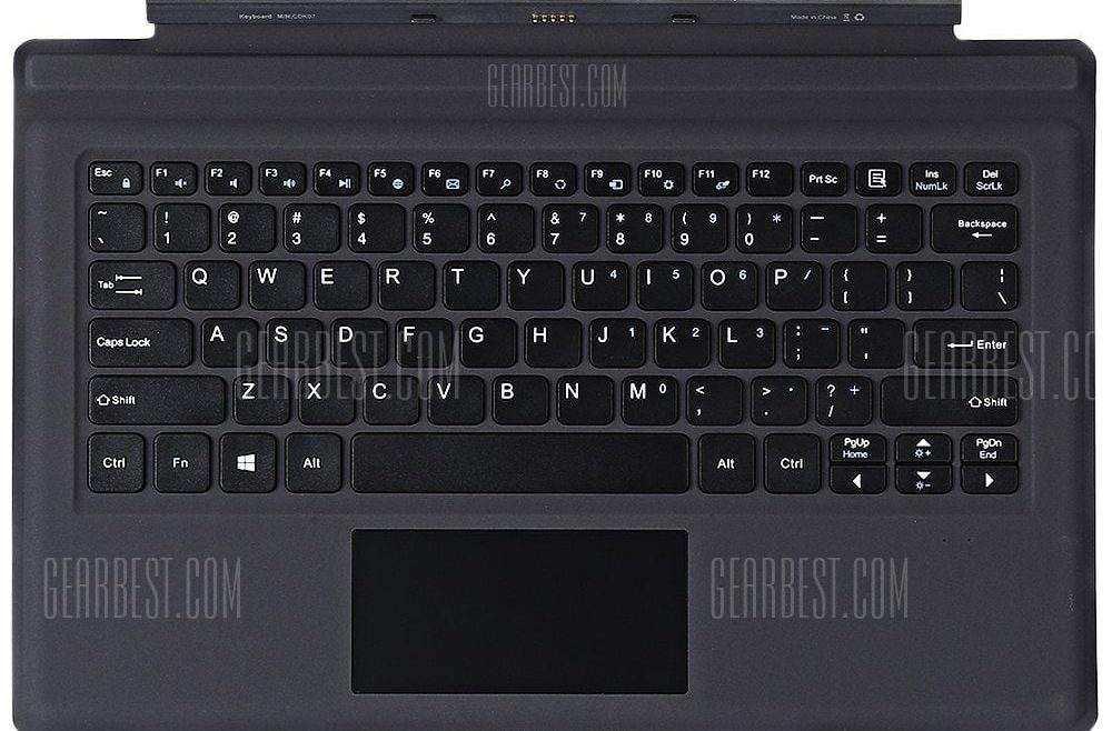 offertehitech-gearbest-Original Cube i9 / i12 / iWork 12 Keyboard