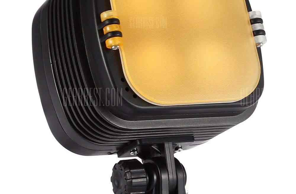 offertehitech-gearbest-ZIFON ZF - 3000 Video Photographic Color Mixture LED Light