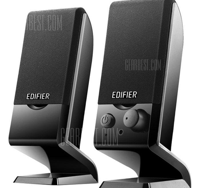 offertehitech-gearbest-EDIFIER M1250 Altoparlante per Computer Stereo Anti