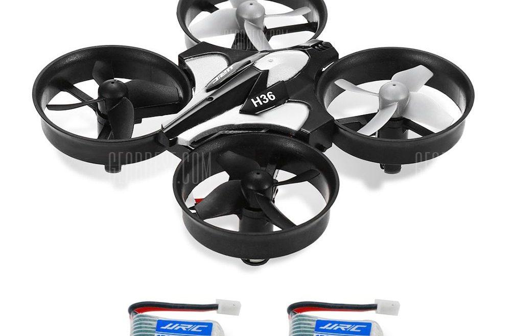 offertehitech-gearbest-JJRC H36 Mini RC Drone