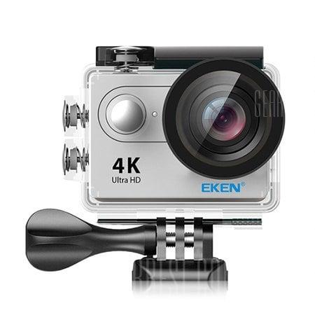 offertehitech-gearbest-Originale EKEN H9R 4K Fotocamera Sportiva Ultra HD