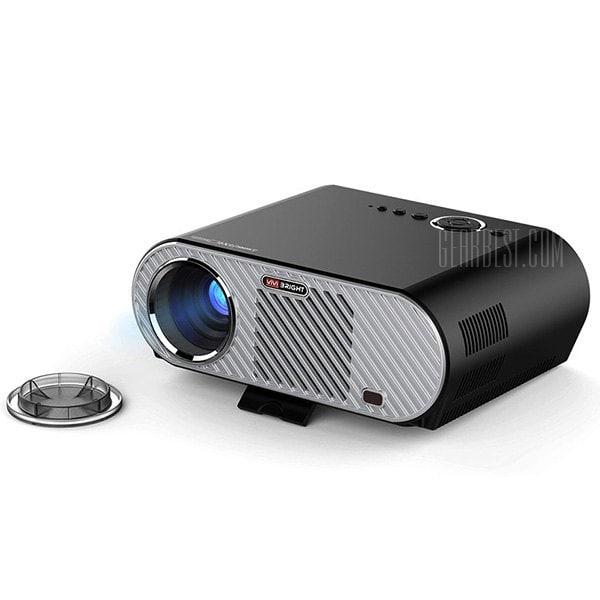 offertehitech-gearbest-VIVIBRIGHT GP90 Proiettore LCD 3200 Lumens