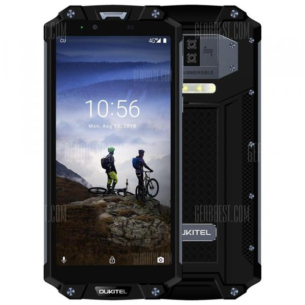 offertehitech-gearbest-OUKITEL WP2 4G Smartphone 4GB di RAM 64GB di ROM