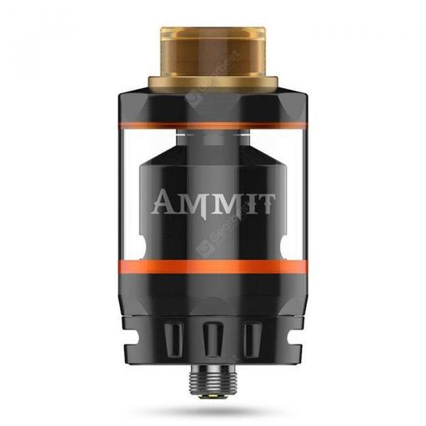 offertehitech-gearbest-Geekvape Ammit RTA Dual Coil Version with 3ml