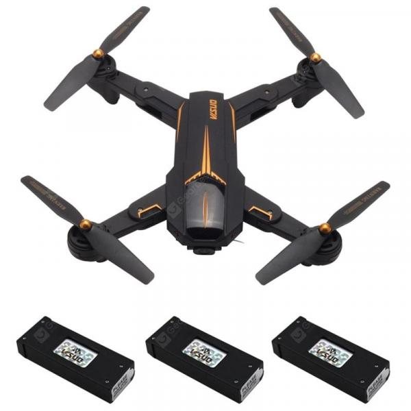 offertehitech-gearbest-TIANQU VISUO XS812 GPS 5G WiFi FPV RC Drone RTF HD Camera