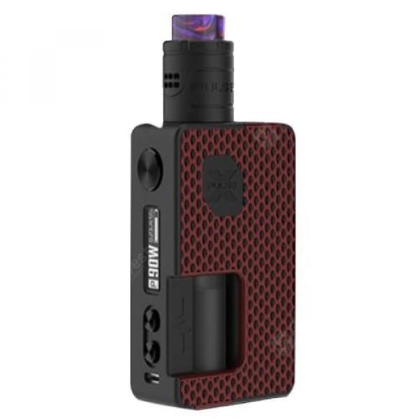 offertehitech-gearbest-Vandy Vape Pulse X 90W Squonk Kit