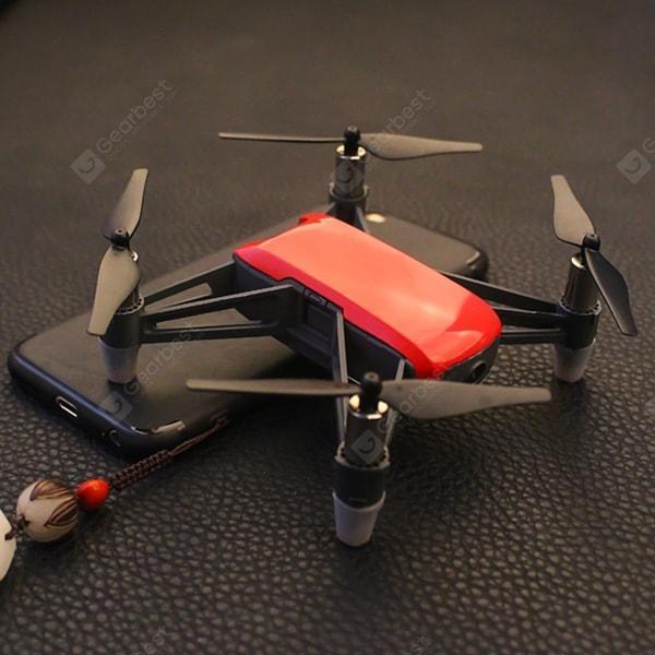 offertehitech-gearbest-D1 0.3MP WiFi FPV RC Drone - RTF Altitude Hold G-sensor UAV  Gearbest