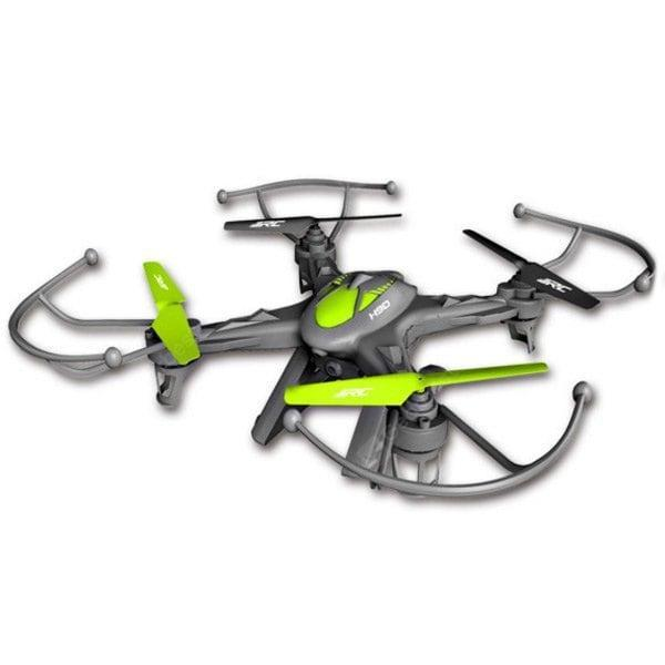 offertehitech-gearbest-JJRC H9D 2.4G 4CH 6 Axis Gyro RC Quacopter with 0.3MP Camera FPV Real Time Transmission