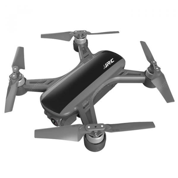 offertehitech-gearbest-JJRC X9 5G WiFi FPV RC Drone - RTF 1080P Camera GPS Optical Flow Positioning  Gearbest
