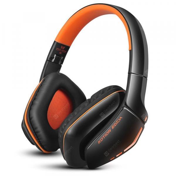 offertehitech-gearbest-KOTION EACH B3506 Bluetooth 4.1 Gaming MP3 Headphones  Gearbest