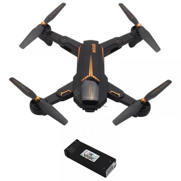 offertehitech-gearbest-TIANQU VISUO XS812 GPS 5G WiFi FPV RC Drone RTF HD Camera  Gearbest