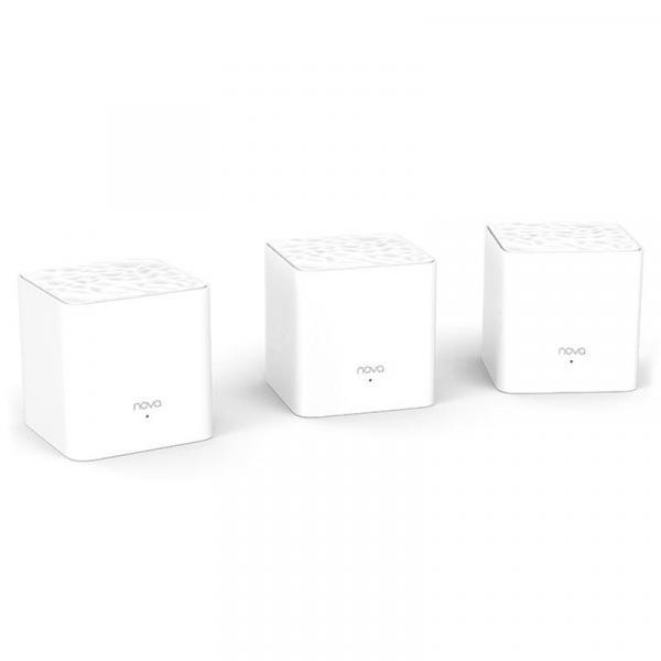 offertehitech-gearbest-TENDA Nova MW3 AC1200 Dual Frequency Wireless Router 1200Mbps  Gearbest