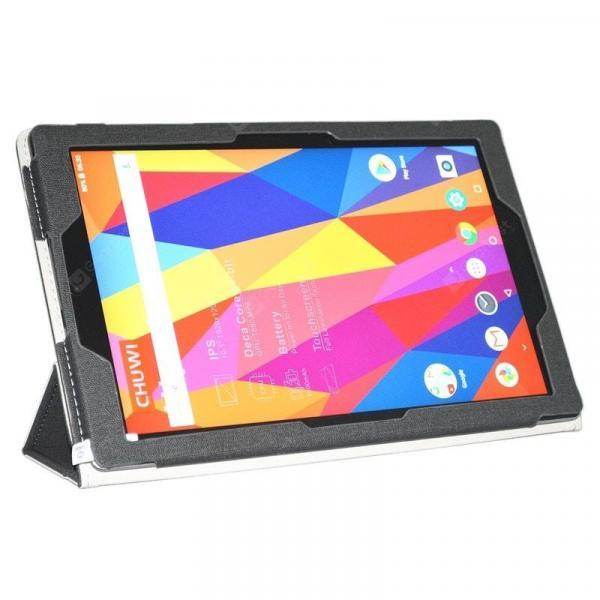offertehitech-gearbest-10.1 inch Leather Tablet Case for CHUWI Hi Pad  Gearbest
