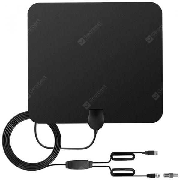 offertehitech-gearbest-330H HDTV Antenna HD Digital TV Antenna  Gearbest