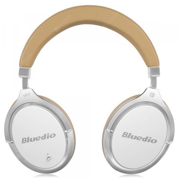 offertehitech-gearbest-Bluedio F2 Active Noise Canceling Bluetooth Headset  Gearbest