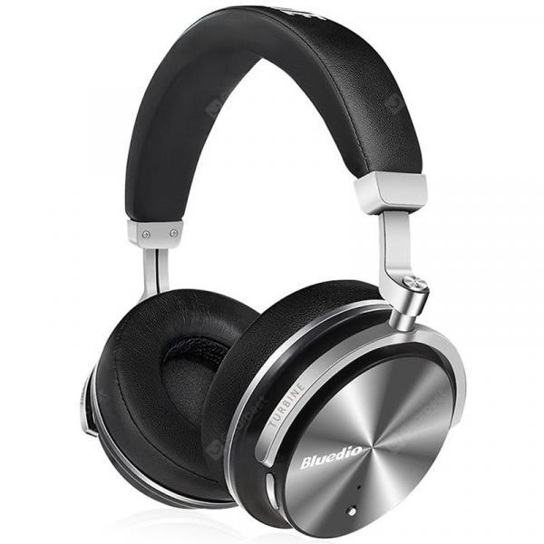 offertehitech-gearbest-Bluedio T4S Noise Cancelling Bluetooth Headphones  Gearbest