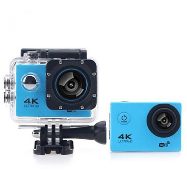 offertehitech-gearbest-F60B 4K WiFi 170 Degree Wide Angle Action Camera  Gearbest