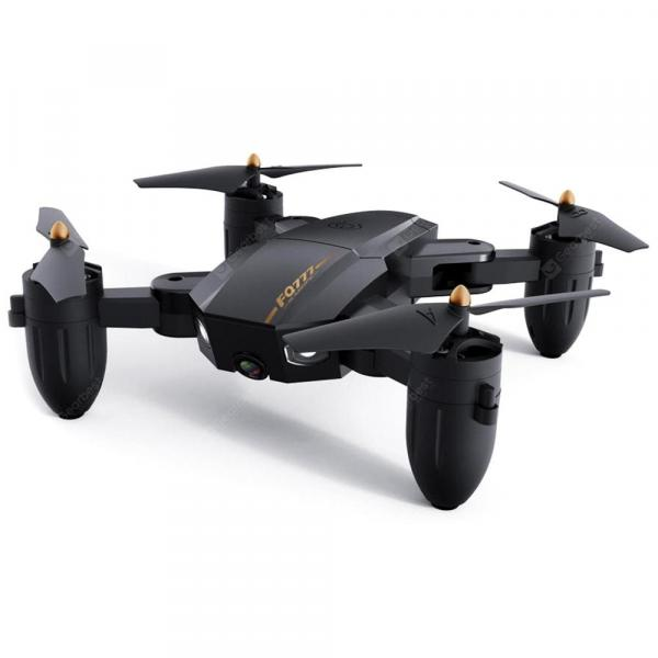 offertehitech-gearbest-FQ777 FQ36 Mini WiFi FPV RC Drone 2MP / 0.3MP HD Camera Altitude Hold  Gearbest