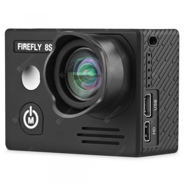 offertehitech-gearbest-HawKeye Firefly 8S 4K Sports Camera No Distortion Version  Gearbest