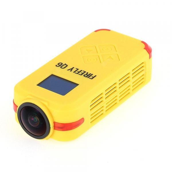 offertehitech-gearbest-HawKeye Firefly Q6 4K Action Camera Sport DV  Gearbest
