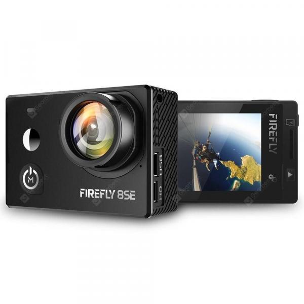offertehitech-gearbest-Hawkeye Firefly 8SE 4K Touch Screen Action Camera  Gearbest